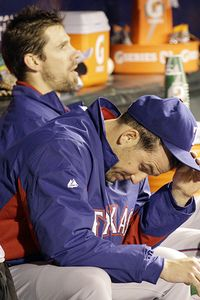 Cliff Lee, Darren O'day