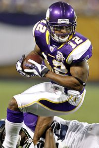 Percy Harvin