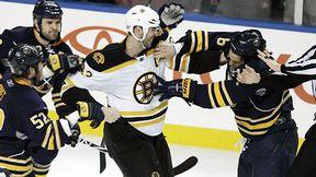 Bruins, Sabres