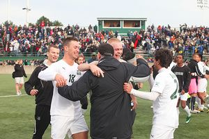 Cleveland State Soccer