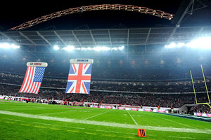Wembly Stadium