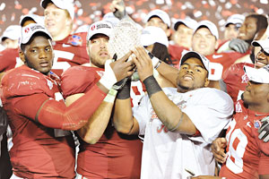 Alabama Celebrates