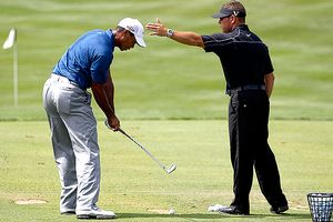 Tiger Woods/Sean Foley