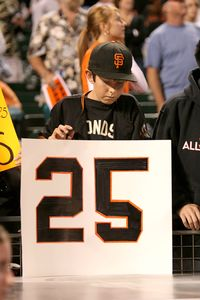 Bonds Fan