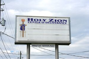 Holy Zion Center