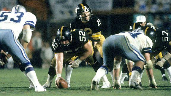 1971 Cowboys Vs 1978 Steelers ESPN