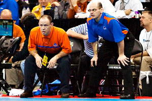BSU Coaches