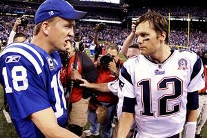 Manning & Brady