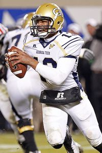 Sophomore QB Tevin Washington will make his first career start against Miami.