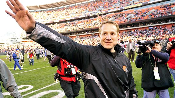 Eric Mangini