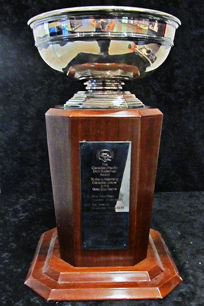 Dick Suderman Trophy