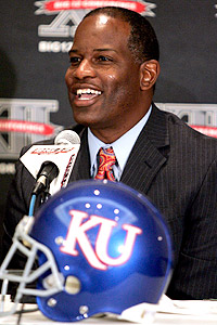 Turner Gill