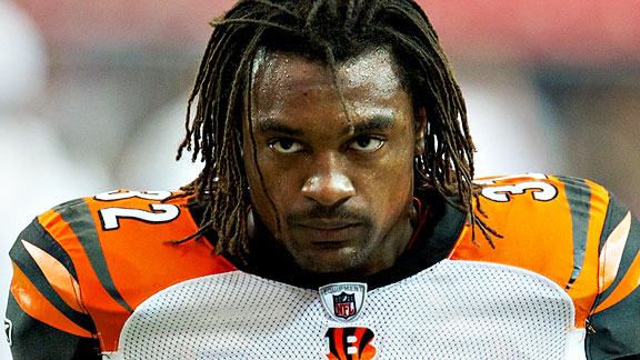 Cedric Benson: The Five Most Overrated Players Of The 2011 Season