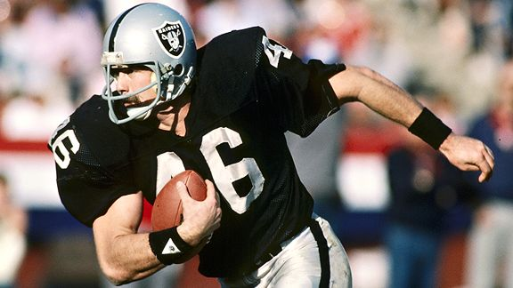 Ex-Raiders great Todd Christensen passes away at 57