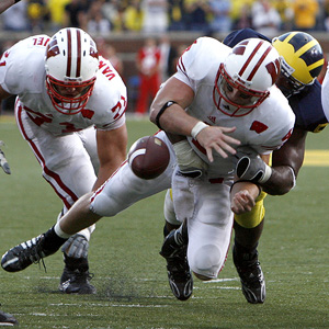 Wisconsin vs. Michigan