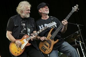 Randy Bachman, Fred Turner