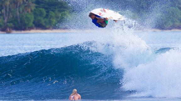 Koa smith surf