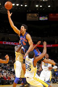 rocky widner getty images landry fields posted nine points and eight