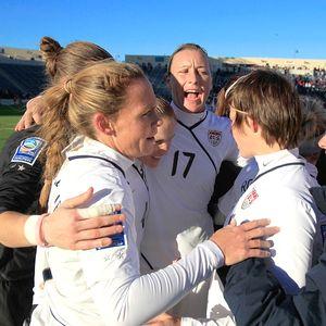 United States Women's Soccer