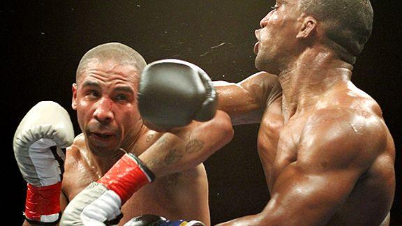 Andre Ward vs. Sakio Bika