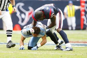 Cortland Finnegan, Andre Johnson