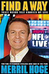 Merril Hoge's Book: Find A Way