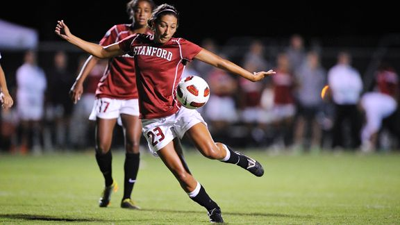 Press is No. 1 Stanford difference-maker - Los Angeles ...