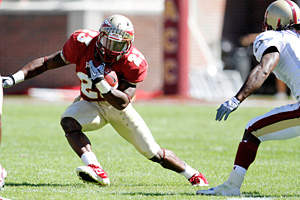 Florida State's Chris Thompson