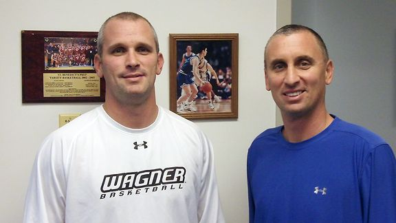 Dan and Bobby Hurley