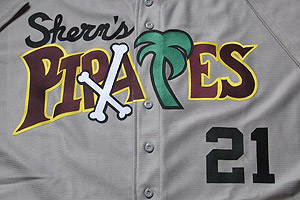 Pirates Jersey