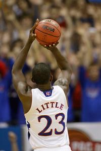 Mario Little