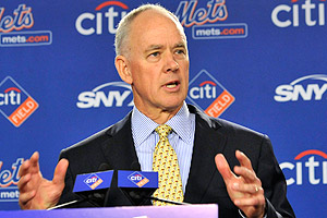 Sandy Alderson