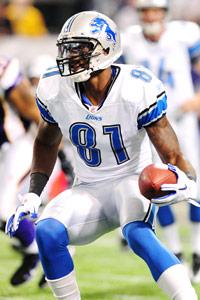 Calvin Johnson