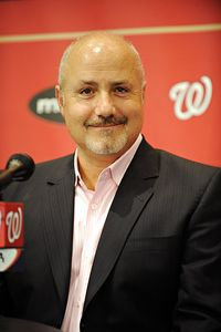 Mike Rizzo