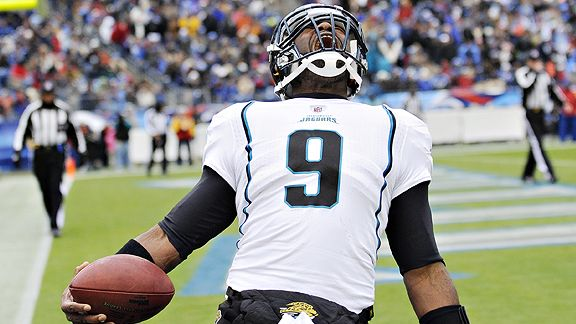 David Garrard