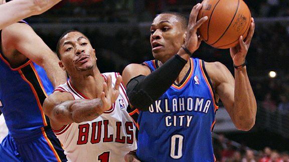 Bulls/Thunder