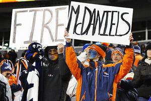 Bronco Fans