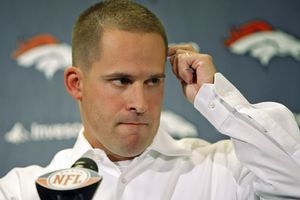 Josh McDaniels