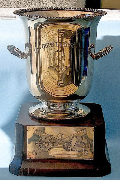 Pearson Cup
