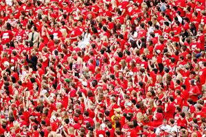 Wisconsin Fans