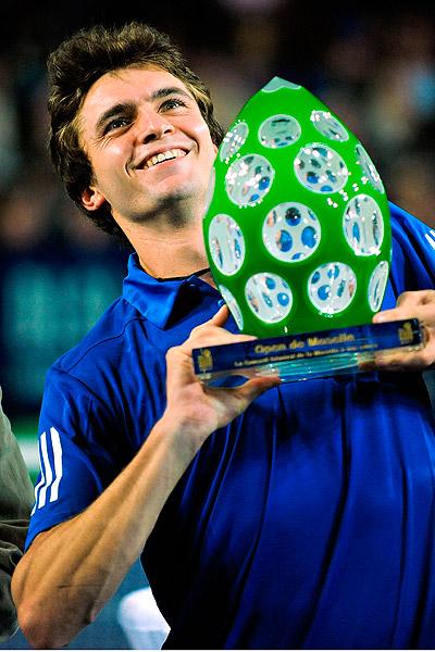 Open De Moselle Trophy