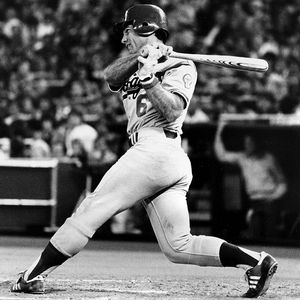 Steve Garvey