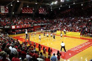 Nebraska volleyball