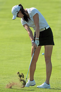 Michelle Wie