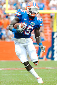 Florida safety Ahmad Black 
