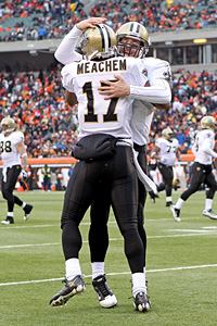 Robert Meachem