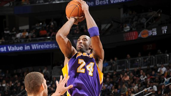 All About Kobe Bryant - ESPN Los Angeles - ESPN Los Angeles af50599df