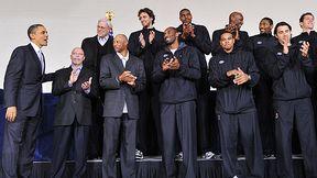 Lakers & Obama