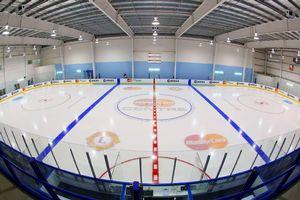 NHL Research Development Camp