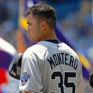 Jesus Montero